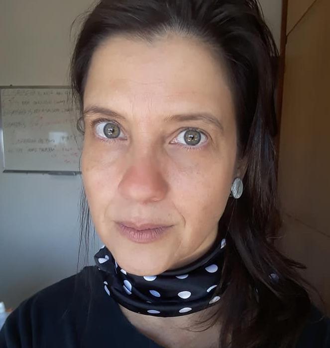 Dr Katarina Peixoto - State University of Rio de Janeiro (UERJ)