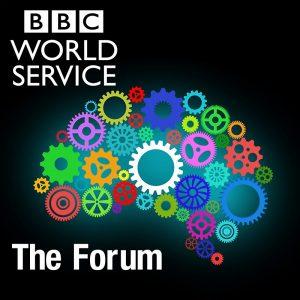 Émilie Du Châtelet on BBC World