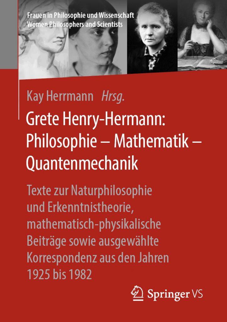 Springer Grete Henry-Hermann